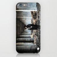 Tunnel Vision iPhone 6 Slim Case