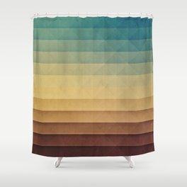 Shower Curtain - rwwtlyss - Spires