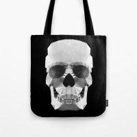 Polygon Heroes - Crystal… Tote Bag