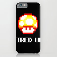 FIRED UP Slim Case iPhone 6s