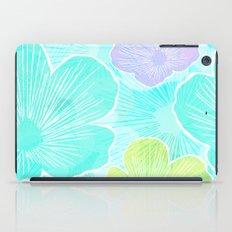 Happy flower iPad Case