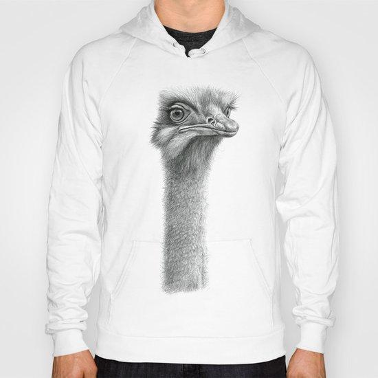 Funny Ostrich SK060 Hoody