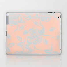 Rose is a Rose - Garden party Laptop & iPad Skin
