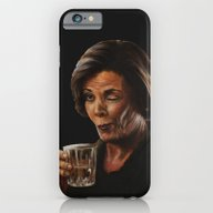 Arrested Development Luc… iPhone 6 Slim Case