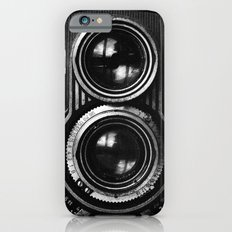 Boss Camera iPhone 6 Slim Case