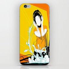 Music Vector iPhone & iPod Skin