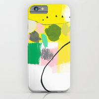 iPhone & iPod Case featuring In the Morning by Lisa Barbero