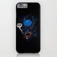 Batzombie iPhone 6 Slim Case