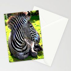 ZeebieJeebie Stationery Cards