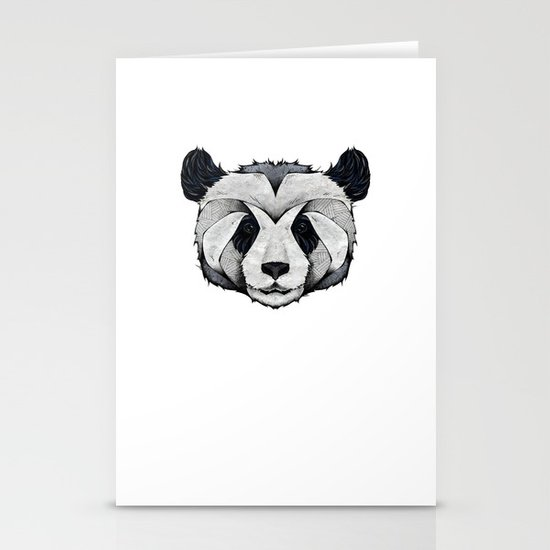 Protect Stationery Card