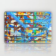 Ally (Goldberg Variations #6) Laptop & iPad Skin