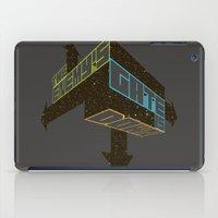Game On iPad Case