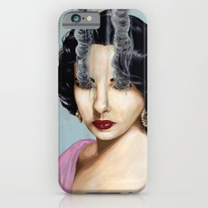 Elizabeth Taylor Slim Case iPhone 6s