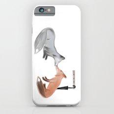Fox!Mystrade iPhone 6 Slim Case