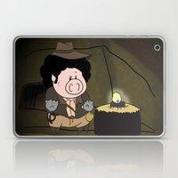 Indiana Pork Laptop & iPad Skin