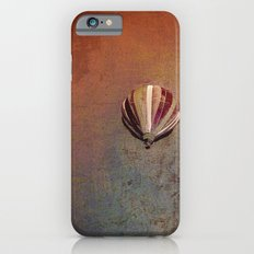 Earth + Sky {orange iPhone 6 Slim Case