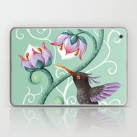 Hummingbird Laptop & iPad Skin
