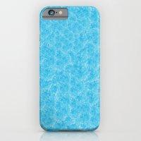 Blue Meth / Happy Sky iPhone 6 Slim Case