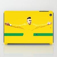 Neymar Brasil iPad Case