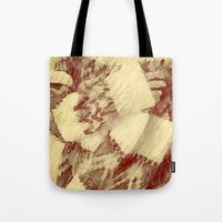 Cozy For Winter  Tote Bag