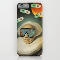 Untitled Collection -- Virtual Reality iPhone 6 Slim Case