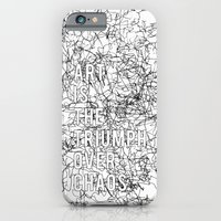 Triumph Over Chaos. iPhone 6 Slim Case