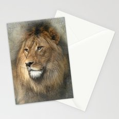 African Dreaming Stationery Cards