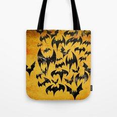 Bats in the Belfry Tote Bag