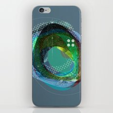 The Abstract Dream 10 iPhone & iPod Skin