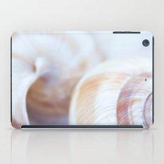 Shells iPad Case