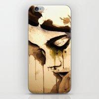 45701 iPhone & iPod Skin