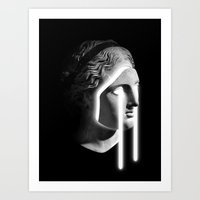 Luminance Art Print