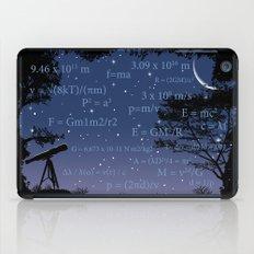 Formulas Matter iPad Case