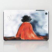 Shock Blanket- BBC's She… iPad Case