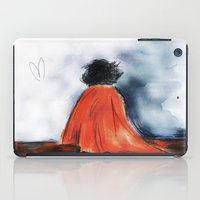 Shock Blanket- BBC's She… iPad Case