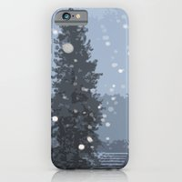 iPhone & iPod Case featuring Arrowhead Blizzard by ParadiseApparel