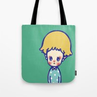 Where Are You, Little St… Tote Bag
