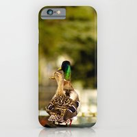 I Swear There Was Water … iPhone 6 Slim Case