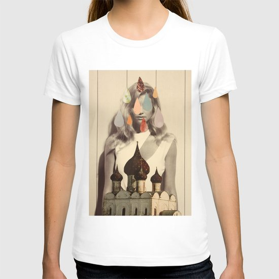 quatre T-shirt