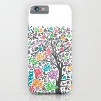 The Fruit Of The Spirit … iPhone 6 Slim Case