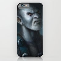 ThunderCats Collection - Panthro iPhone 6 Slim Case