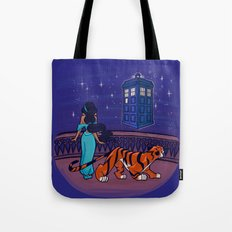 I can show you the Universe Tote Bag