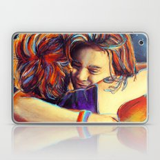Home - Larry Laptop & iPad Skin