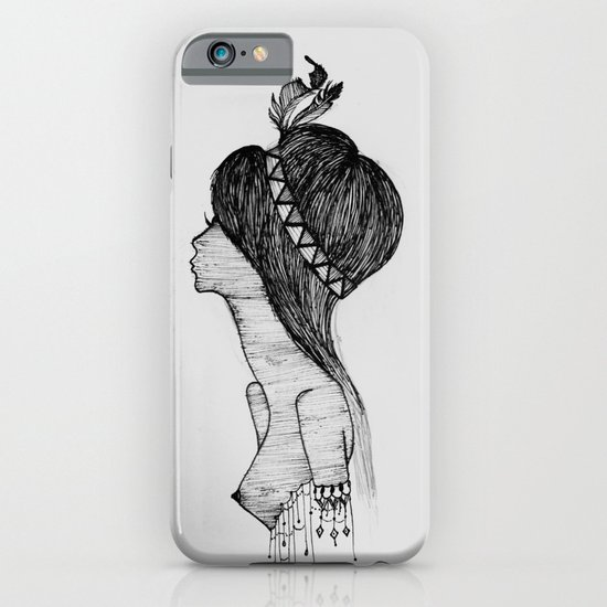 Beyond Your Wildest Dreams iPhone & iPod Case