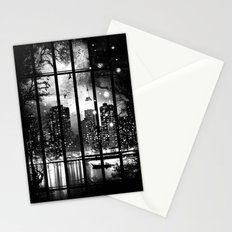 FORBIDDEN CITY Stationery Cards