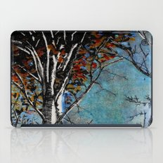 Land of the Silver Birch iPad Case