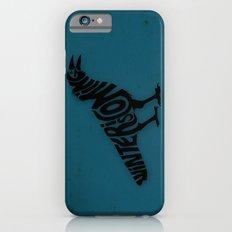 The three-eyed crow Slim Case iPhone 6s