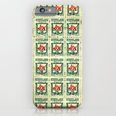 S&H GREEN STAMPS Slim Case iPhone 6s