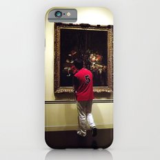 Night at the Museum iPhone 6s Slim Case