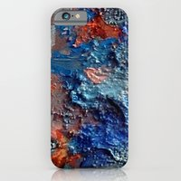 iPhone & iPod Case featuring The Dumpster by Rachel Deane
